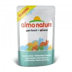 ALMO NATURE Classic Light Chat, Thonine orientale 55gr